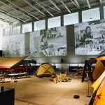 スノーピークミュージアムがオープン!歴代製品が勢ぞろい!